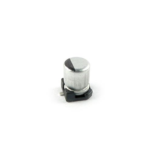 2.2uF/50V SMD – Electrolyte Capacitor