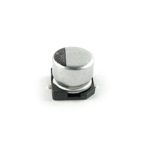 4.7uF/25V SMD – Electrolyte Capacitor