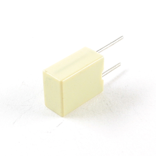 470N (0.47uF)-63V-5% – Metallized Film Capacitor