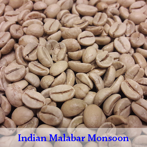 Indian Malabar Monsoon, Washed 1Kg