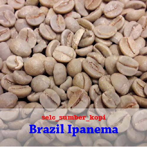 Brazil Ipanema, Natural 1Kg