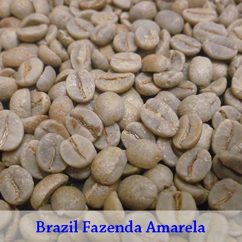 Brazil Fazenda Amarela, Natural 1Kg