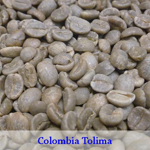 Colombia Tolima Bambuco, Washed 1Kg