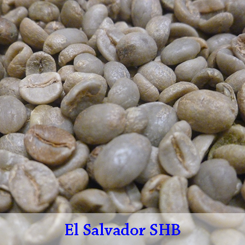 El Salvador SHB, Washed 1Kg