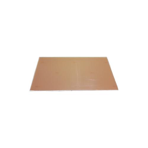 PCB POLOS 10 cm x 20 cm – SINGLE – FR4 – 1.6 mm