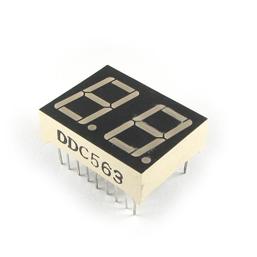 DDC563W SHIAN YIH LED