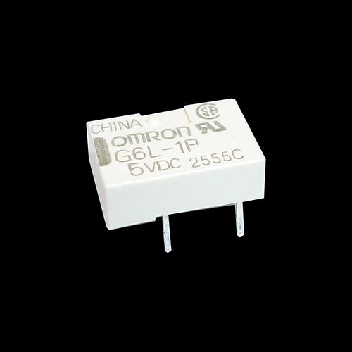 G6L-1P DC5 OMRON