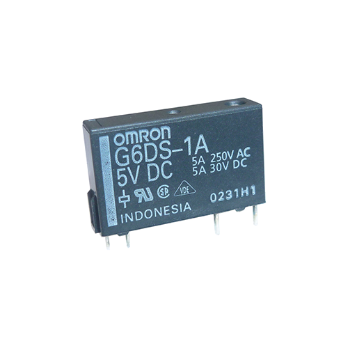 G6DS-1A DC5 OMRON