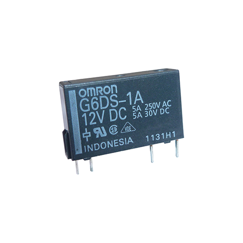 G6DS-1A DC12 OMRON