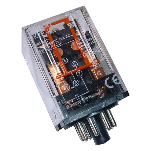 MK2P-I DC12 OMRON