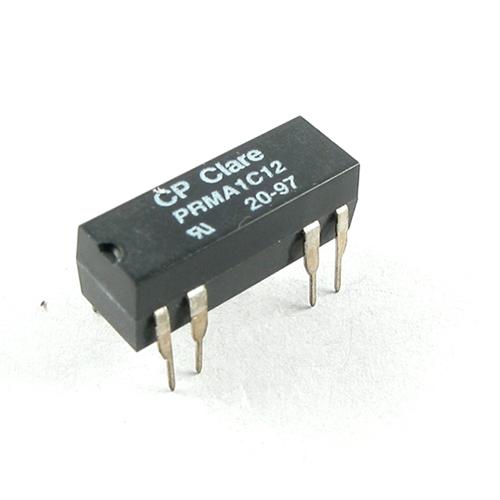 PRMA1C12 CP CLARE