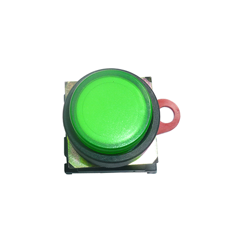 A22L-TG-24-10M Switch GREEN OMRON
