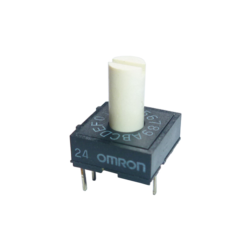 A6R-161RS ROTARY SWITCH OMRON
