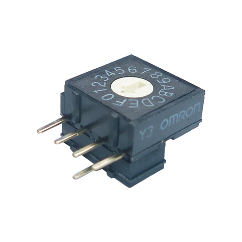 A6RV-161RF ROTARY SWITCH OMRON