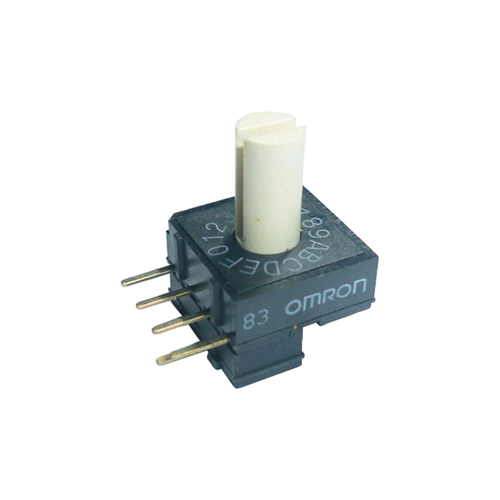 A6RV-161RS ROTARY SWITCH OMRON