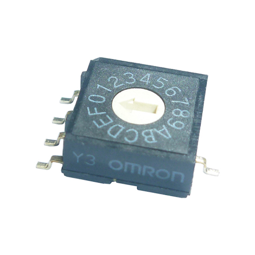 A6RS-161RF ROTARY SWITCH OMRON