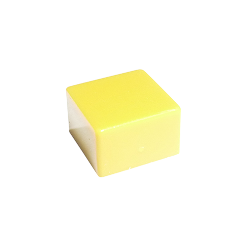 B32-1230 CAP YELLOW SWITCH OMRON