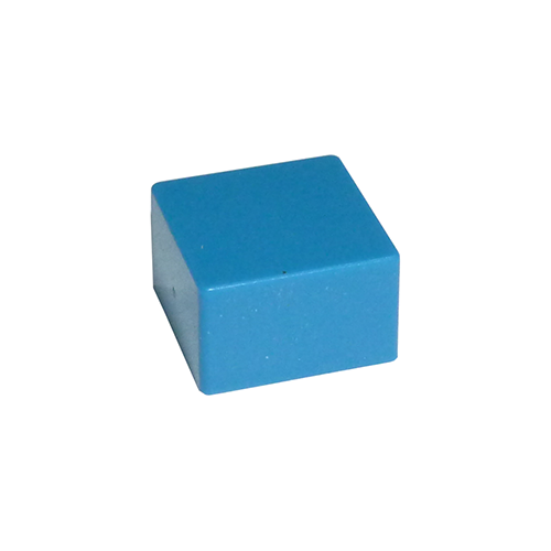 B32-1240 CAP BLUE SWITCH OMRON