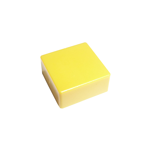 B32-1330 CAP YELLOW SWITCH OMRON