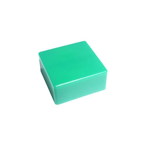 B32-1350 CAP GREEN SWITCH OMRON