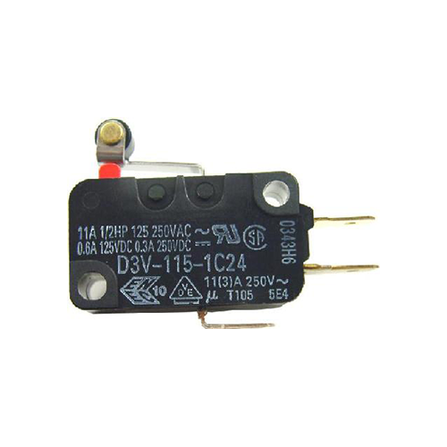 D3V-115-1C24 SWITCH OMRON