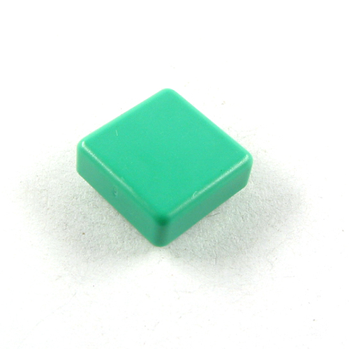 KTSC-21G SQUARE GREEN DIPTRONIC SWITCH