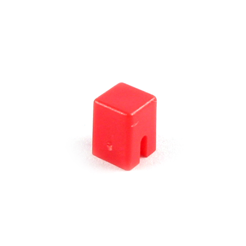 KTSC-61R SQUARE RED DIPTRONIC SWITCH