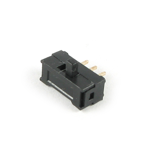 MSJ12L SLIDE SWITCH EST