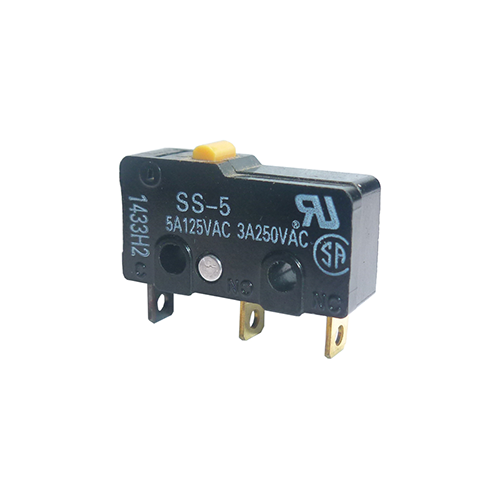 SS-5 SWITCH OMRON