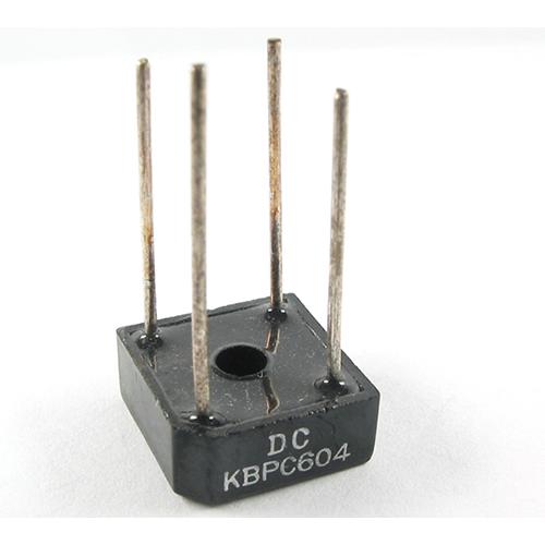 KBPC604 DC