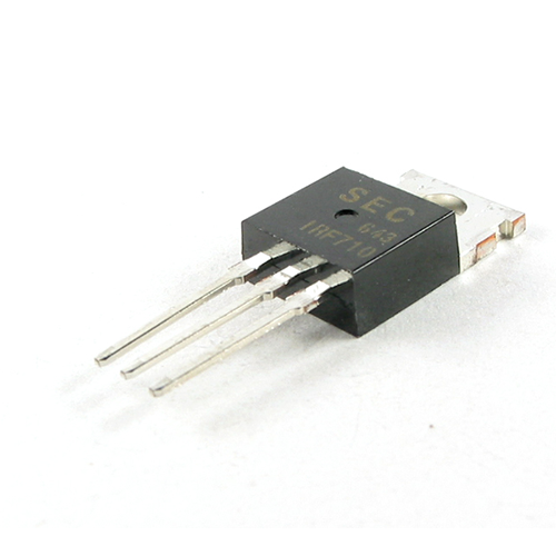 IRF710 SAMSUNG
