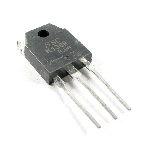 2SK1358 SMT/NSC