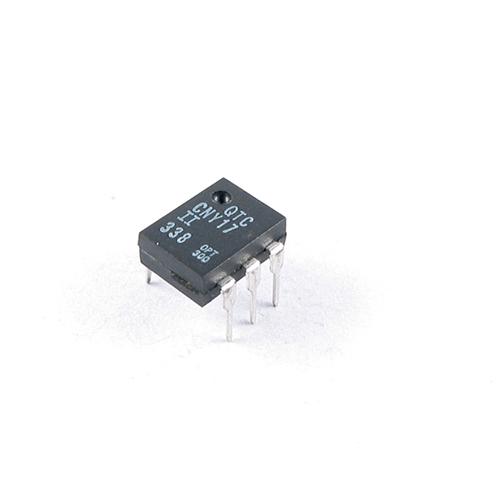 CNY17-2 QTC – Opto Electronics