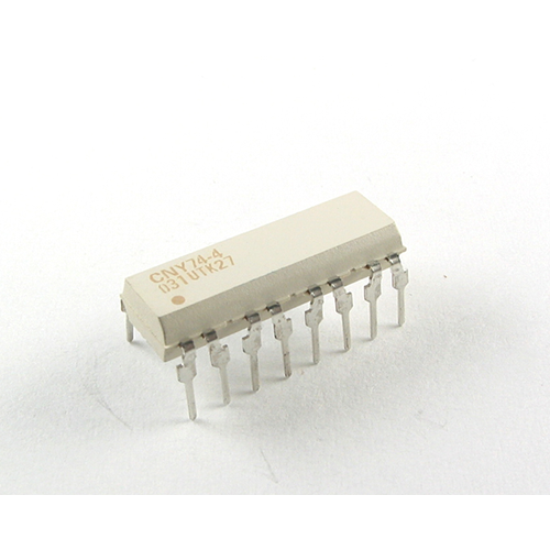 CNY74-4H TEMIC – Opto Electronics