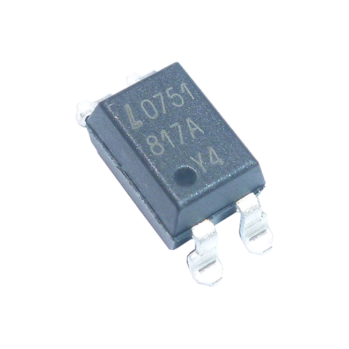 PC817=LTV817STA1 SMD LITEON – Opto Electronics