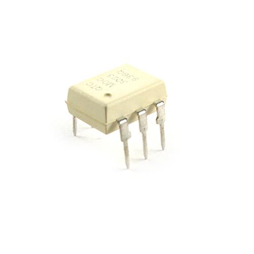 MOC3023 QTC – Opto Electronics