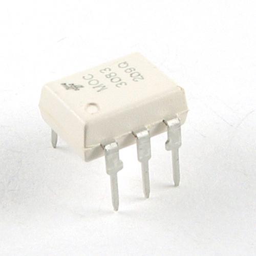 MOC3083 FSC – Opto Electronics