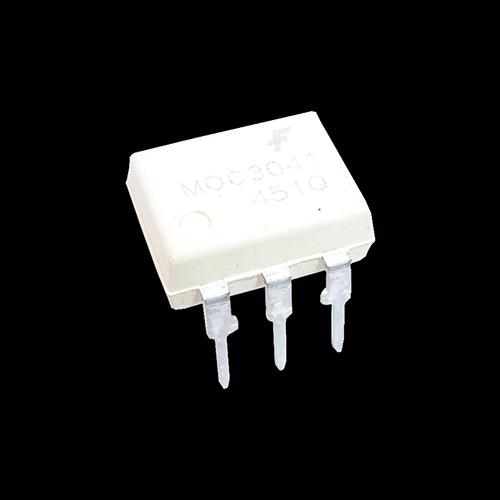 MOC3041 FSC – Opto Electronics