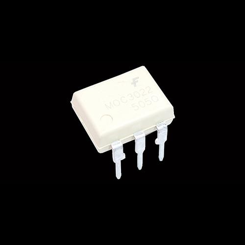 MOC3022 FSC – Opto Electronics