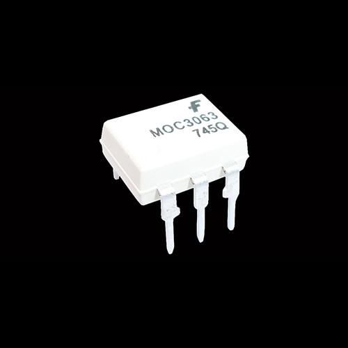 MOC3063 FAIRCHILD – Opto Electronics