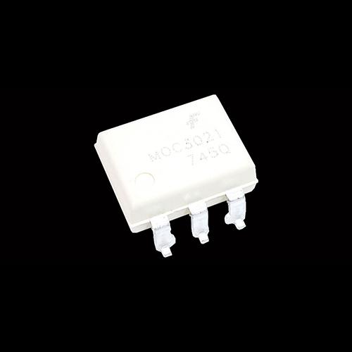 MOC3021 SMD FSC – Opto Electronics