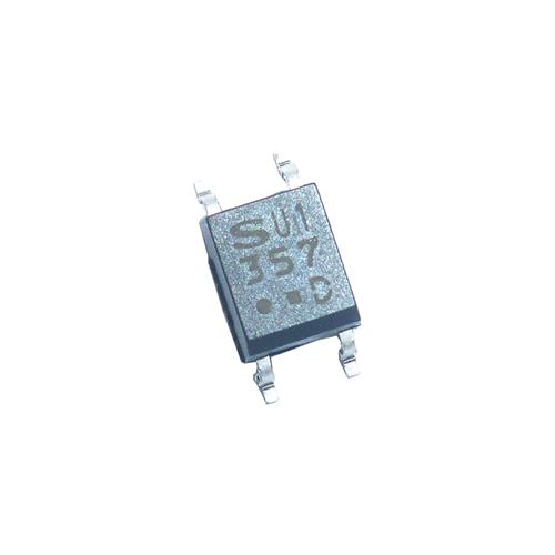 PC357 SMD Sharp – Opto Electronics