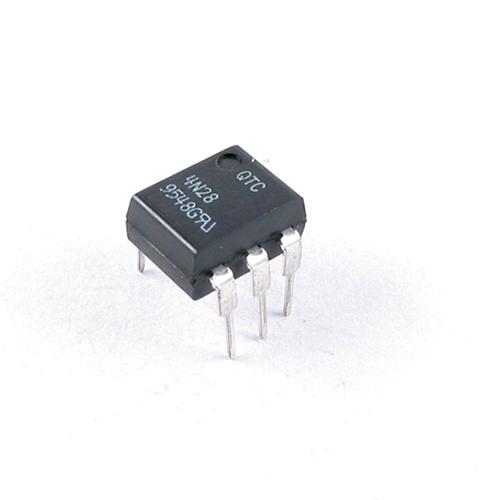 4N28 QTC – Opto Electronics