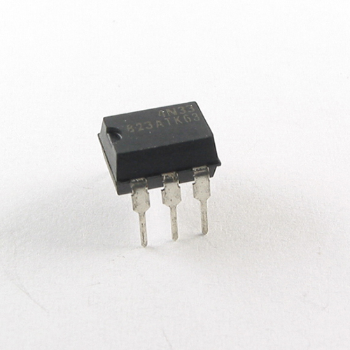 4N33 TEMIC – Opto Electronics
