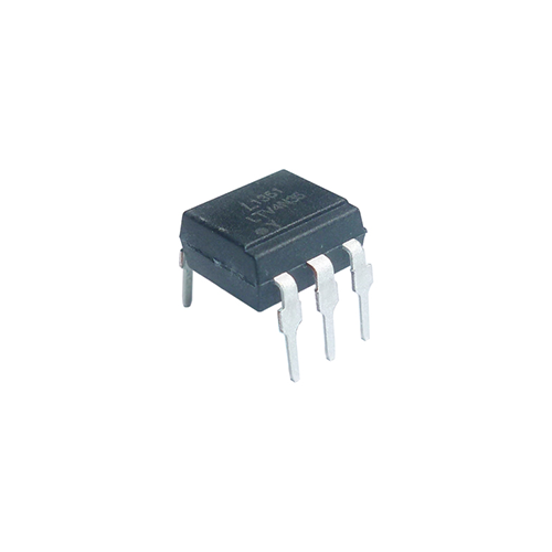 4N35 LITE ON – Opto Electronics