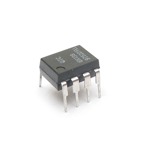 6N138 QTC – Opto Electronics