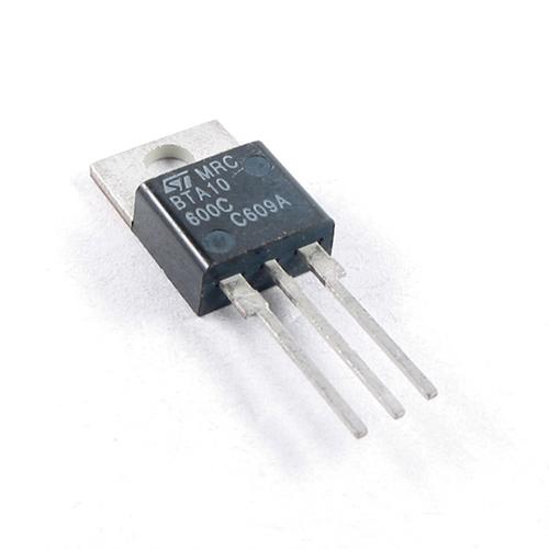 BTA10-600C ST
