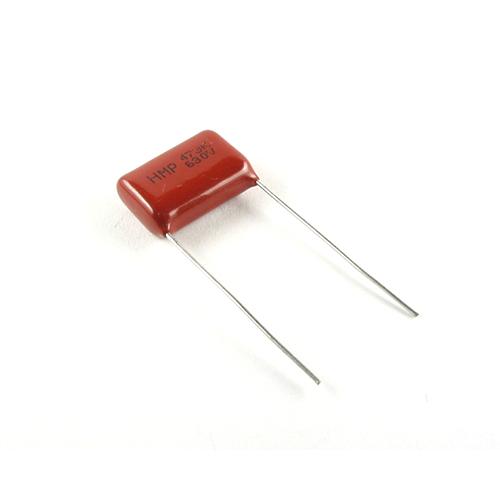 47N (0.047uF)-630V-10% Metallized Polypropylene Capacitor