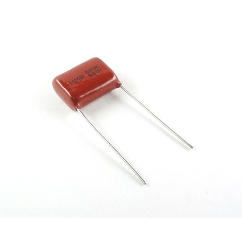 68N (0.068uF)-630V-10% Metallized Polypropylene Capacitor