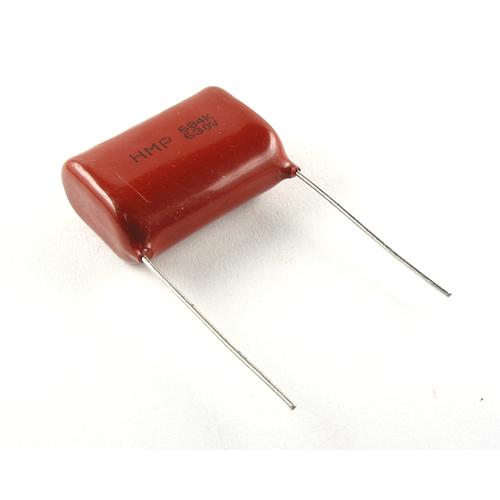 680N(0.68uF)-630V-10% Metallized Polypropylene Capacitor